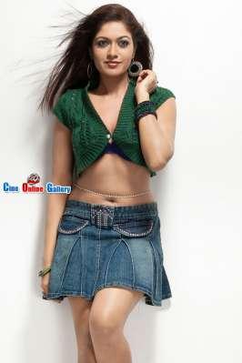 Meghana Raj Hot Portfolio - CineOnlineGallery