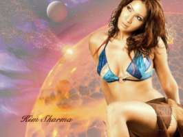Hot Kim Sharma Bold Photo Picture, Bollywood Hot Wallpapers, Hot Kim Sharma Bold Photo Photo