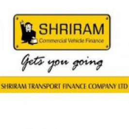 Shares of Shriram Transport Finance Corporation gained as much as 2.5 percent in early trade after the foreign research firm Credit Suisse has put an outperform rating on the stock and raised the target price to Rs 745.