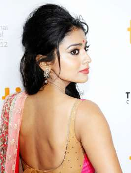Shriya  Hot Photos Gallery