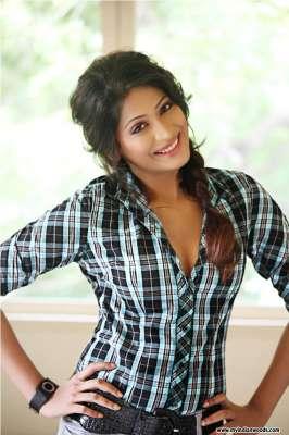 Vijaya Lakshmi Latest Photoshoot