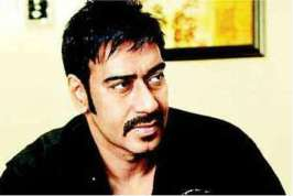 Star prices have gone through the roof.And if you thought there is nowhere higher for our A-list stars to take their remuneration here\'s the latest development to chew on.  Apparently Ajay Devgn,