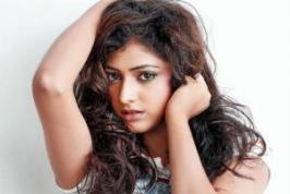 Here\'s something interesting from the Tollywood front. Bangalore girl Haripriya, who has a few Telugu films to her credit, is playing quite the \'different\' role in her next.  The film, which is