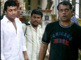 Surya and Gautham Menon directorial Thuppariyum Anandhan have been put on back burner.
