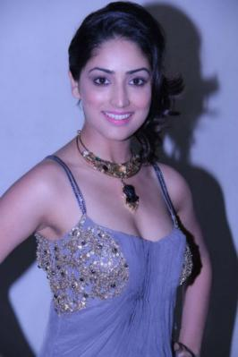 Yami Gautam Photo Shoot