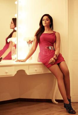 Karthika Photoshoot Stills ~ TollyReels