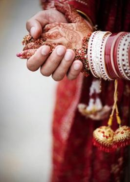 Significance of 7 Vows in Indian Marriages