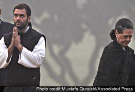 Rahul Gandhi: India\'s governing party has no shortage of problems: a sinking economy, corruption scandals and a rising anti-incumbency mood among voters. But perhaps the greatest uncertainty facing the party, and to some degree all of India, is Rahul Gandhi, the anointed next-generation leader.