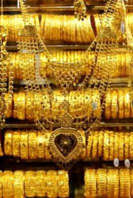 """If jewellers in the city are to be believed, Amdavadis are likely to buy as much as 300 kg of gold (worth Rs95 crore) on Pushyanakshatra day on Tuesday. Compared to last year, the value of gold purchased has gone up by more than 11%. In terms of volume, however, the demand is likely to remain the same this year.  The demand for gold coins and jewellery in the city began to show a rise on Sunday itself. Jewellers are optimistic that the gold rush that will start on Tuesday will continue till Dhanteras on November 11.  """"Gold prices have come down in the last two days and we are getting enquiries and bookings for delivery on Tuesday. Some people are afraid that gold prices may rise suddenly. For this reason, they have paid in advance but will take delivery on the auspicious Pushyanakshatra day,"""" said Shanti Patel, president of Gem & Jewellery Trade Council of India."""