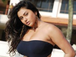 Namitha has said that she is thrilled to be declared as the Indian Beauty. Her photos caught the attention of...