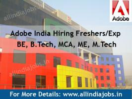 All India Jobs - 2012 and 2013 Freshers Jobs | IT / Software Jobs | Bank Jobs | Walkins | Govt Jobs