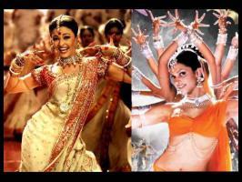 Aishwarya Rai Bachchan, Deepika Padukone to compete over garba dance as Deepika will perform garba for Ram Leela.