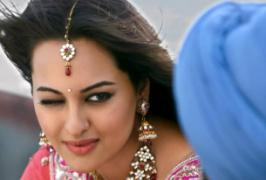 The fact that star kid Sonakshi Sinha has not done a single film with younger male co-stars makes it evident that there\'s still a long way for her to make a mark in Bollywood.