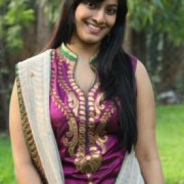 Actress Varalaxmi New Photo Gallery