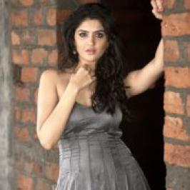 Actress Deeksha Seth Photo Shoot Stills