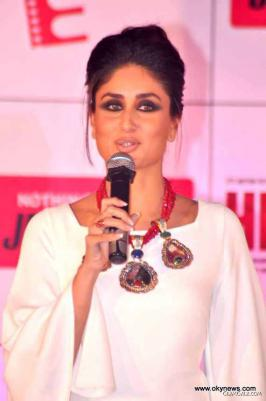 Kareena Kapoor Launches Jealous Latest Collection