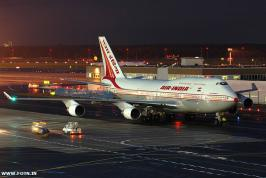 Air India revises Domestic Group Booking Policy