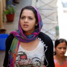 Actress Bhavana New Hot Photos