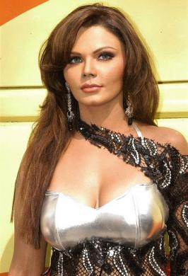 Rakhi Sawant to Enter \'Bigg Boss\'