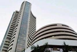 The markets opened higher on Tuesday with Sensex jumping 189.31 points to reach 18726.32 and the Nifty added 55.65 to reach 5691.55.