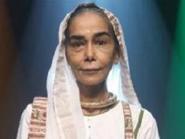 Colors TV series Balika Vadhu is all set break a stigma attached to widows by showing Surekha Sikri participating in Anandi (Pratyusha Banerjee) wedding.