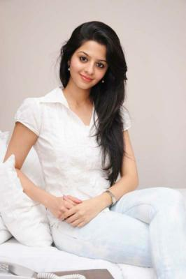 Vedhika Is A Kollywood Actress.