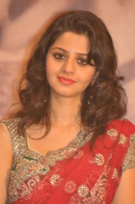 Vedhika Kumar is an Indian film actress who has appeared in Tamil, Telugu and Kannada films.