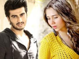These days B-town is getting really hot because of several steamy scenes in the films... Latest is the love making sequence of the young reel couple - Arjun Kapoor and Sasha Agha - for their forthcoming film \'Aurangzeb\'.  Recently the film\'s team wrapped up a love scene and recalling the shoot, unit sources revealed that owing to Sasha\'s nervousness it took nearly three days for shooting the scenes.