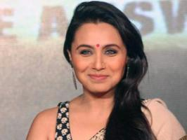 Rani Mukherjee says she likes to challenge herself as an actor and be choosy as she does not want to be part of films that bore her.