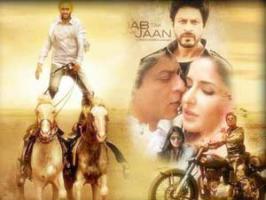Shahrukh Khan Jab Tak Hai Jaan (JTHJ), Ajay Devgn Son Of Sardar (SOS) business collection was slowed by Aamir Talaash at overseas Box Office in 3rd weekend