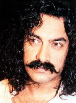 Aamir Khan dreams of bringing the epic tale of Mahabharata on the big screen, but says he lacks courage to do it.  \