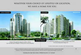 Salarpuria Sattva launches Necklace Pride project in Hyderabad Residential cum retail / commercial Project of 1.6 Million SFT