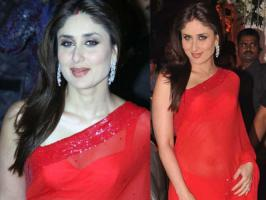 Kareena, the royal bahu, won't dance at private parties for money
