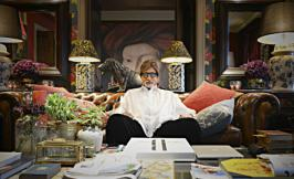 The Taj Hotels paid tribute to 100 years of Indian Cinema, by launching the cinema suite at Taj's 51 Buckingham Gate, London.  The suite hosted its maiden guest, Bollywood legend Amitabh Bachchan on December 6th, 2012.