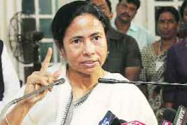 Mamata rail budget promise still on paper, officials look for missing town - On February 25, 2011, presenting her Railway Budget, then railway minister Mamata Banerjee proposed a