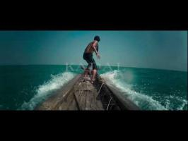 Maniratnam\'s Kadal Official Teaser,Kadal Movie Trailer,Tamil Movie Kadal Promo,Kadal.