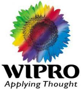 Shares of Wipro Ltd surged as much as three per cent in the morning trade today, after the IT major said it will buy Singapore's LD Waxsons Group for $144 million.