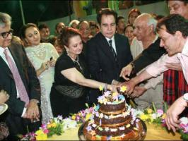As Dilip Kumar celebrates his 90th birthday today, we bring you some rare and unseen pictures of the thespian.