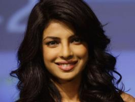 Chopra\'s debut song \'In My City\' has been nominated in three categories.
