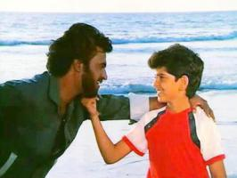 Rajinikanth is celebrating his 62nd birthday. On this occasion, we are bringing you Rajinikanth rare and unseen pictures with celebrities