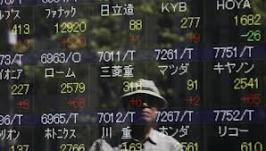 BANGKOK — Asian stock markets rose Thursday as a weakening yen propelled Japan's benchmark higher. A new bond-buying program by the U.S. Federal Reserve and commitment to keep interest rates low also soothed investor nerves about the state of the world's biggest economy.