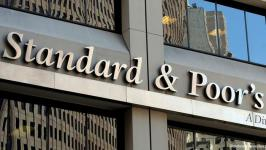 Ratings agency S&P revises the UK outlook from stable to negative