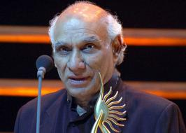 Industry body FICCI will launch a Yash Chopra Fellowship next year to help young scriptwriters realise their Bollywood dream in honour of the legendary filmmaker, who passed away two months ago. - Yash Chopra Fellowship to help launch youngsters in Bollywood