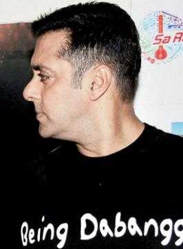 Arbaaz Khan has flexed his directorial muscles with Dabangg 2, or so he would want us to believe. In several interviews and interactions, both Salman and Arbaaz have spoken eloquently about the film's action sequences, evidently their pride and joy.