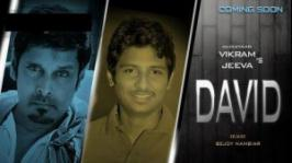 Vikram David Tamil Movie Trailer,David Trailer,David Movie Trailer, Tamil Movie David Trailer.