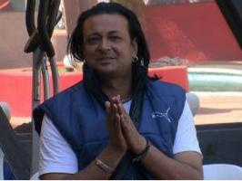Bigg Boss 6 contestant Santosh Shukla was eliminated from the house following the surprise eviction of Bhojpuri film actor Dinesh Lal Yadav aka Nirahua.
