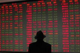 China shares closed at their highest in more than four months on Monday as investors, encouraged by more signs of reforms to come, added to a surge last week that put onshore markets on course for their first annual gain since 2009.