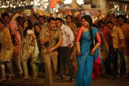 Dabangg 2 Movie Stills