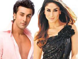 Kareena Kapoor says that his cousin Ranbir Kapoor is giving her tough competition and he may soon break her record.