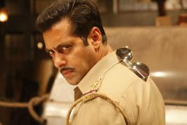 Dabangg 2 Is An Upcoming Hindi Movie.